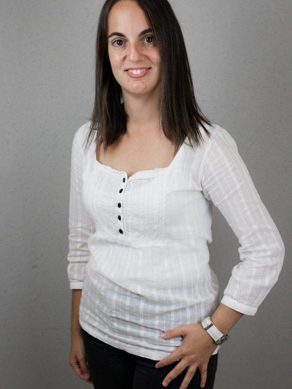Abigail Salgado