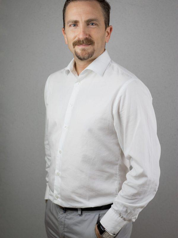 Daniel Bosqued