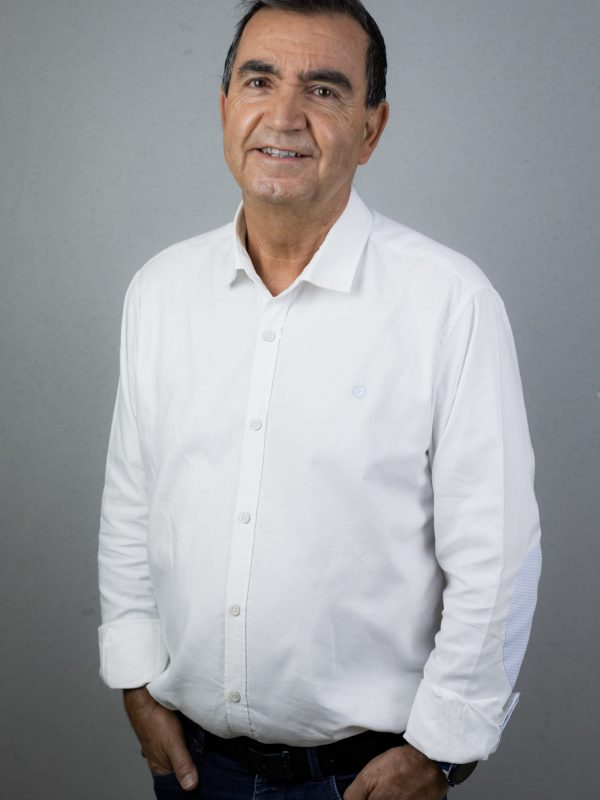 Enrique Cremades
