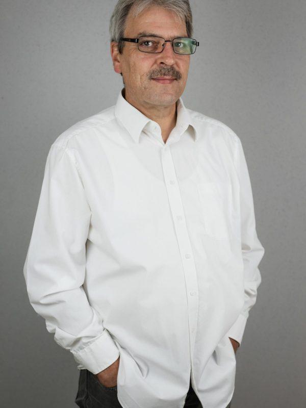 Gunther Rieker