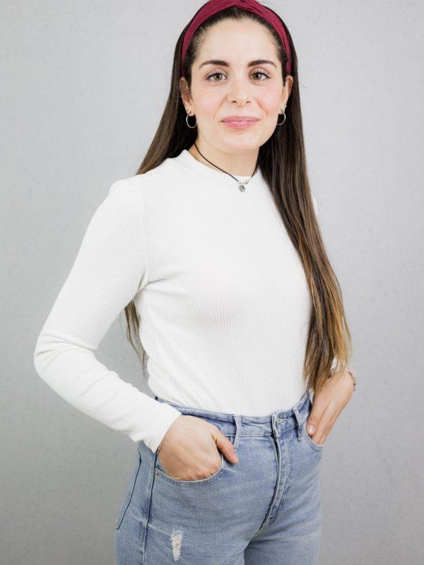 María Cruz Lozano
