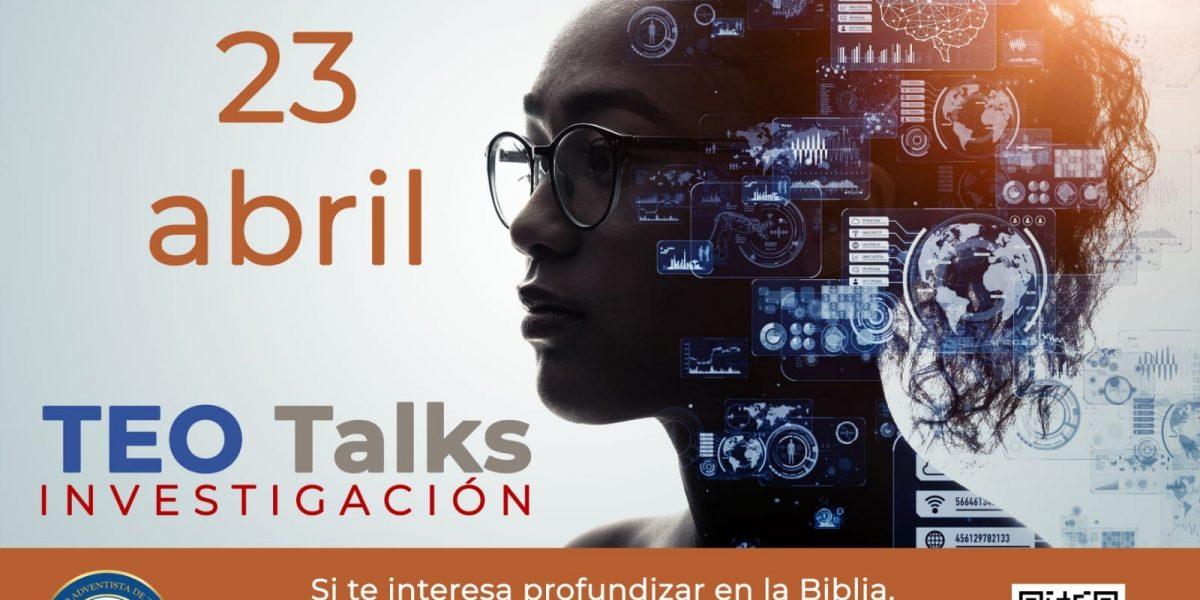 TEO TALK