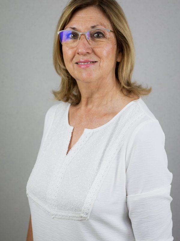 Toñi Martínez
