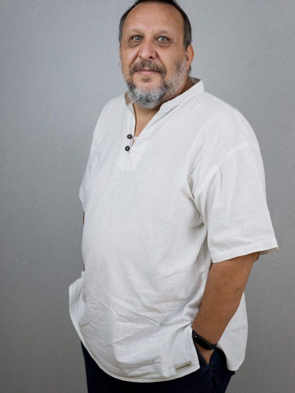 Víctor Armenteros